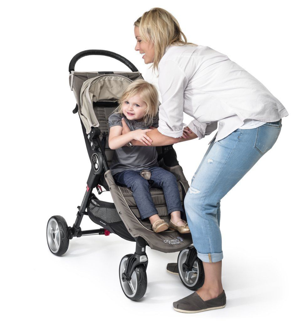 city mini 4 roues maman bebe  baby jogger bambinou
