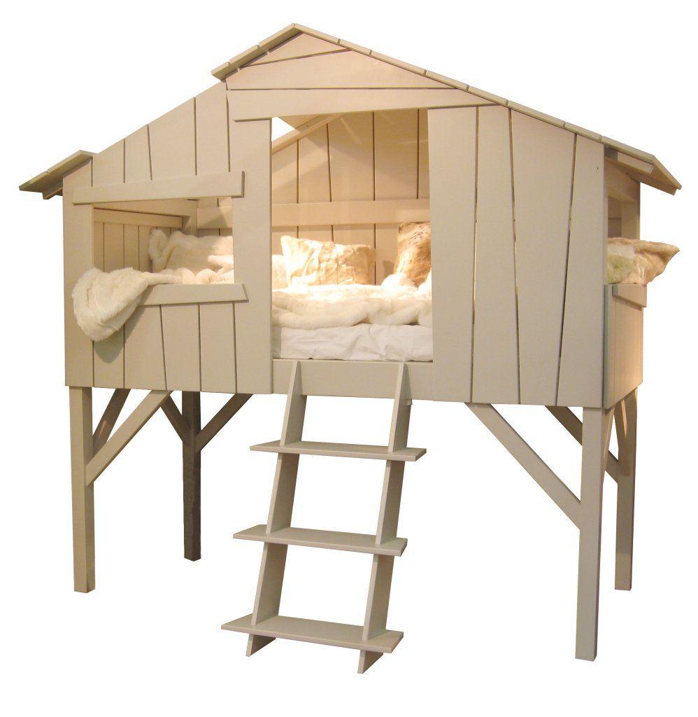lit cabane mathy by bols bambinou