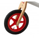 roue tricycle draisienne 1 in 2 bike Geuther BamBinou