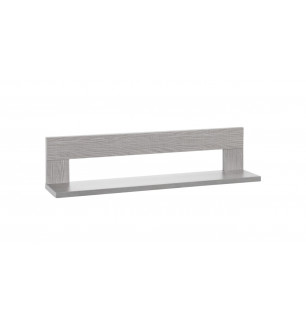 Etagere murale Vicky Grey