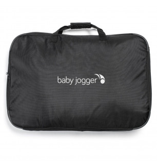 sac de transport Baby Jogger City Mini double et double GT baby jogger bambinou