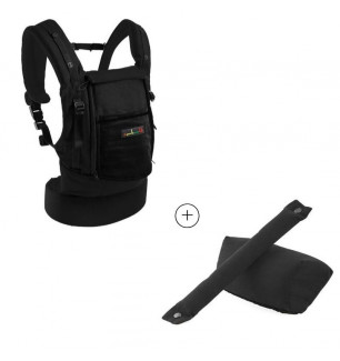 Porte-bébé PhysioCarrier et pack d'extension Love Radius 1