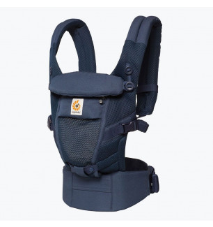 Porte-bebe Adapt Cool Air Mesh ergobaby