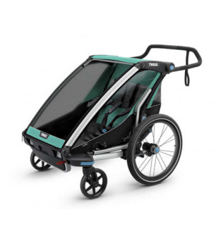 Chariot Lite 2 Bluegrass Thule 1