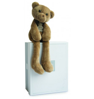 Doudou Ours Sweety 40 cm - Histoire d'Ours - Bambinou