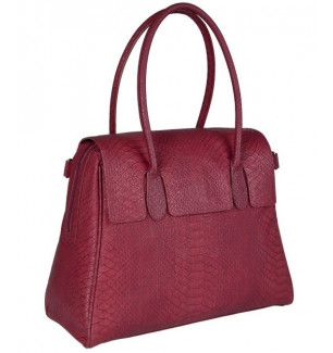Sac a langer Tender Brief simili dragon rouge Lassig BamBinou