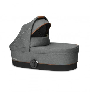 Nacelle S poussette S collection Denim Cybex