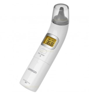 Thermomètre auriculaire Gentle Temp 521 Omron