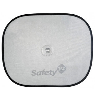 Set de 2 pare-soleils Twist Safety First 1