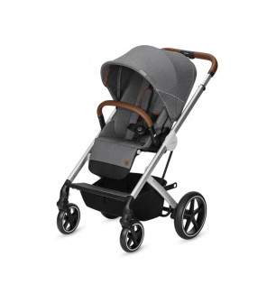 Poussette Balios S Tout-Terrain collection Denim Cybex