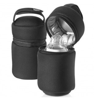 Sac-isotherme-x2-Tommee-Tippee-Closer to nature BamBinou
