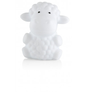 Veilleuse mouton Night Sheep Miniland BamBinou