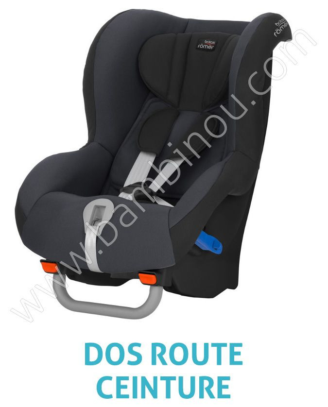 si ge auto max way black series groupe 1 2 britax bambinou. Black Bedroom Furniture Sets. Home Design Ideas