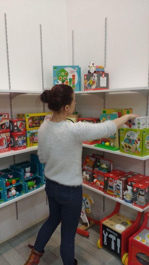coin eveil et jeux jouets boutique bambinou.com toulouse
